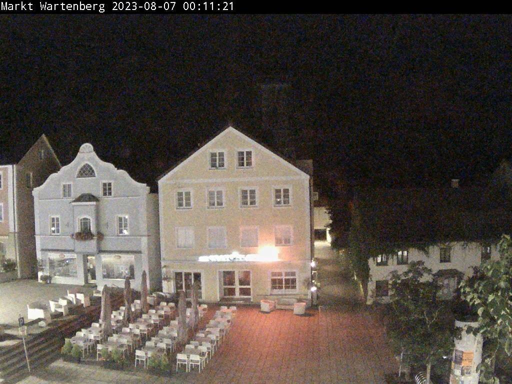 Willkommen in Wartenberg