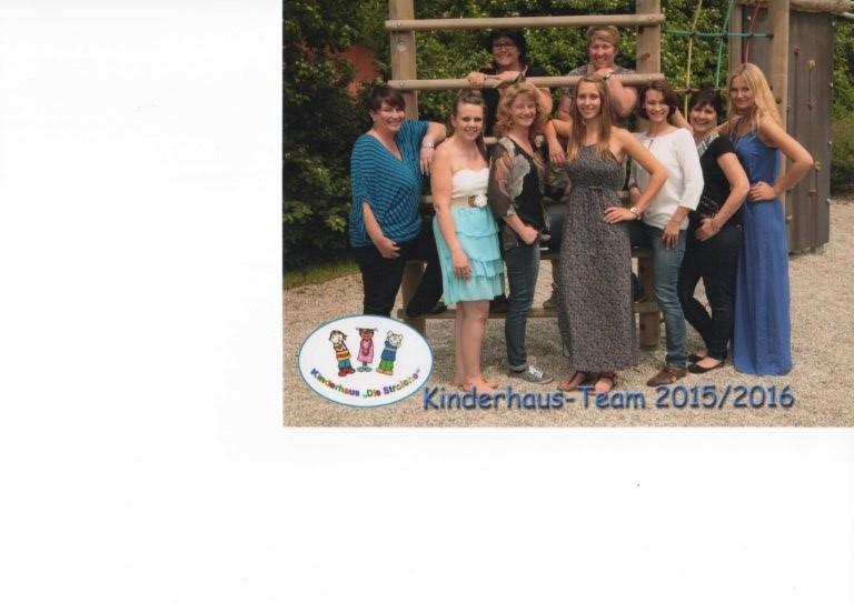 Strolche Teamfoto2016
