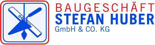 Logo Stefan Huber
