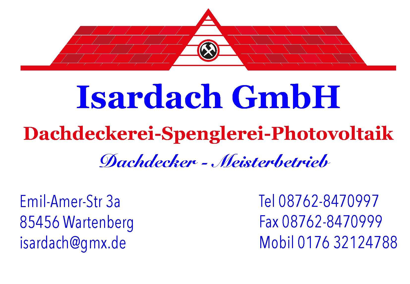Isardach GmbH