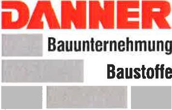 Logo Danner und Sohn