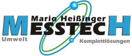 Logo Messtech