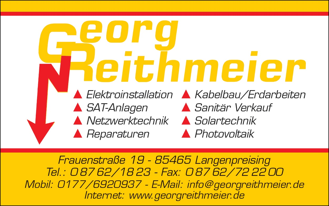 Logo Reithmeier