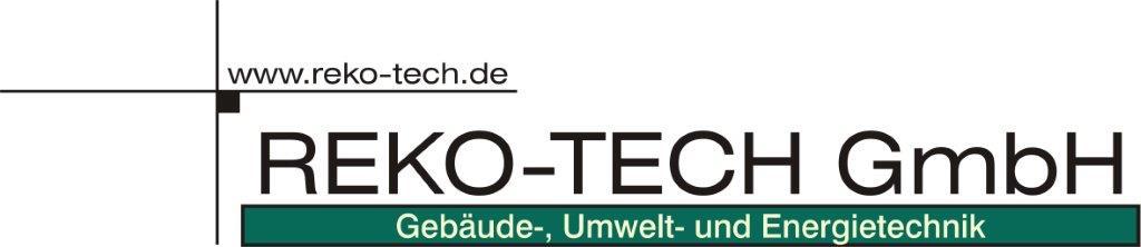 Logo RekoTech