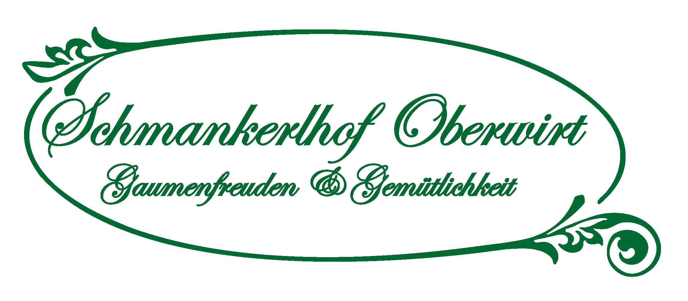 Logo Rund Oberwirt
